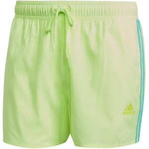 adidas 3S CLX Versatile Shorts Herren gelb gelb