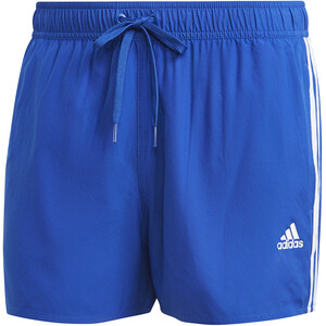adidas 3S CLX Versatile Shorts Herren blau blau