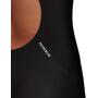 adidas Fit MSTR Legsuit Damen black/white