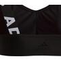 adidas SH3.RO Branded Beach Bikini Top Damen schwarz