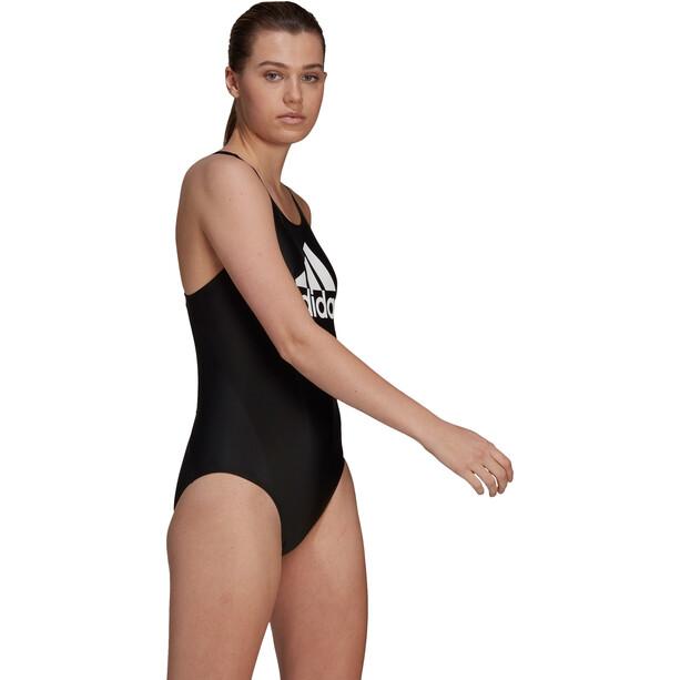 adidas SH3.RO 3S Bos Badeanzug Damen black/white