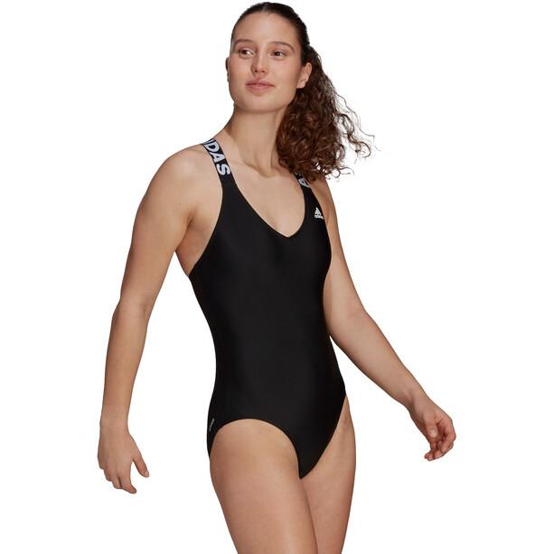 adidas SH3.RO Lineage Badeanzug Damen black/white