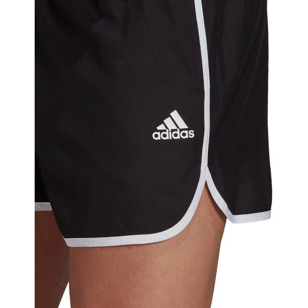 adidas Split CLX Shorts Herren black/white