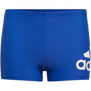 adidas Bos Badehose Jungen blau blau