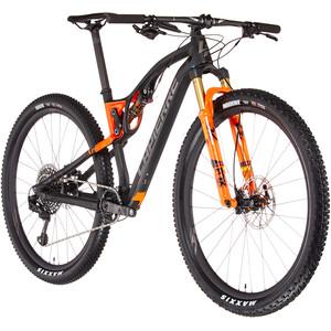 Lapierre XR 9.9, noir/orange noir/orange