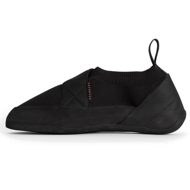 So iLL Onset Kletterschuhe black