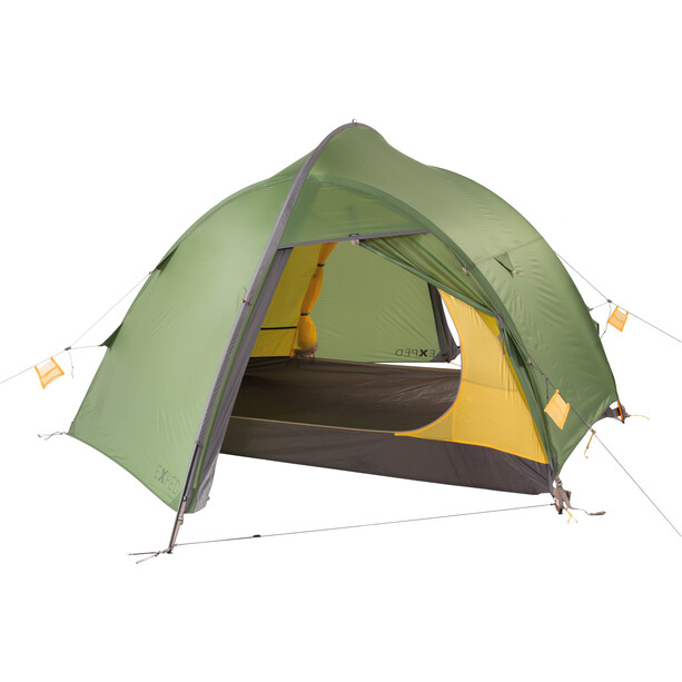 Exped Orion II Extreme Tent grön