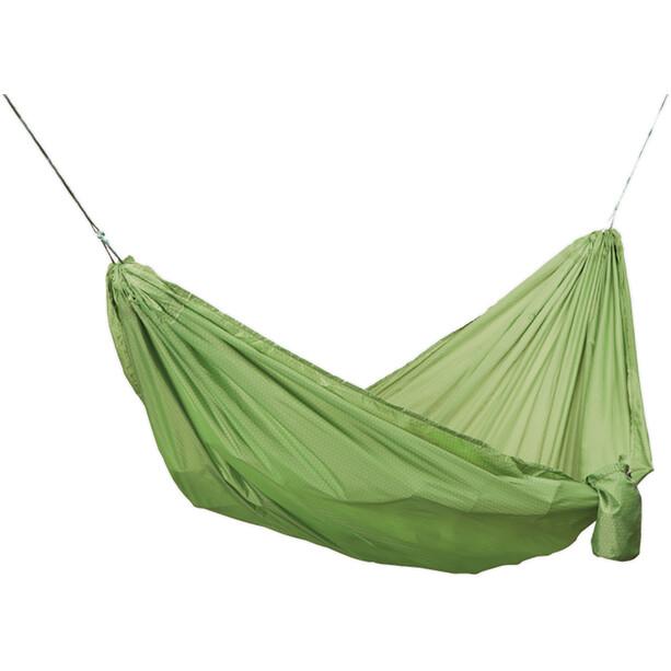 Exped Travel Hammock Kit grön