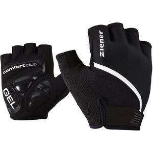 Ziener Celal Bike Gloves Men, noir noir
