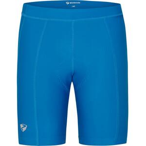 Ziener Choto X-Function Tights Kinder blau blau