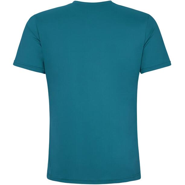 Ziener Nolaf T-Shirt Men, bleu