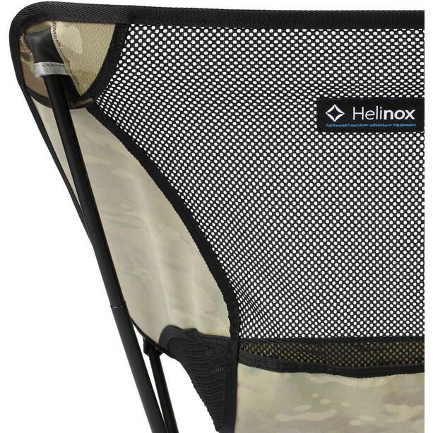 Helinox One Stuhl multicam