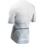Northwave Air Short Sleeve Jersey Men, blanc/gris