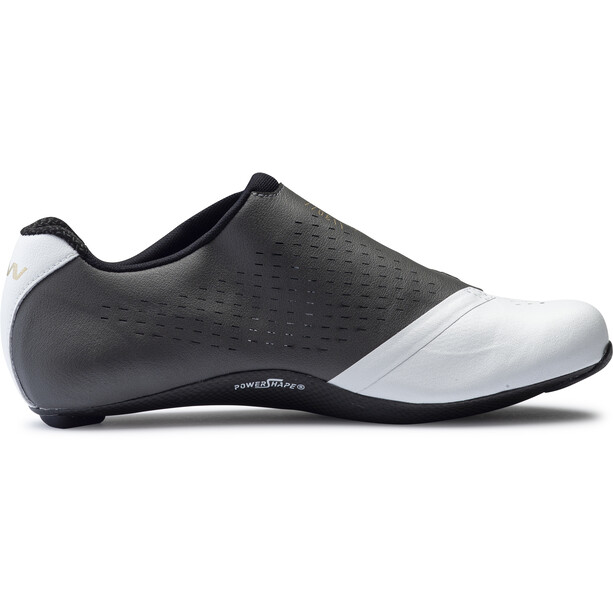 Northwave Extreme Pro Shoes Team Edition Men, white/anthracite