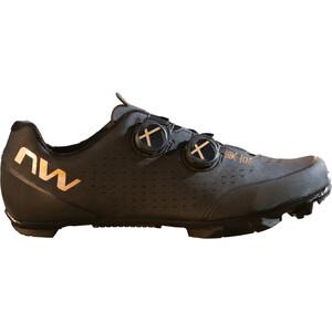 Northwave Rebel 3 Schuhe Herren schwarz schwarz