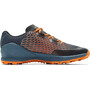 Icebug Zeal5 RB9X Running Shoes Men, harmaa/oranssi