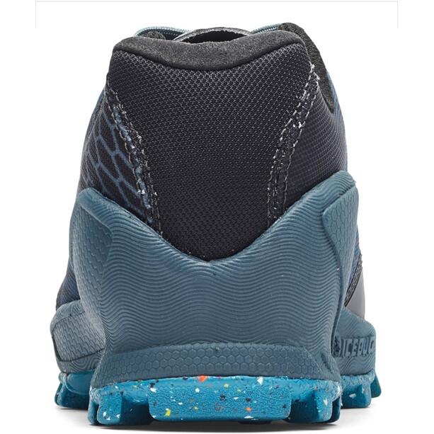 Icebug Zeal5 RB9X Laufschuhe Damen blau/grau