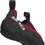adidas Five Ten Niad Moccasym Climbing Shoes Men röd/svart