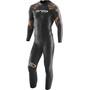 ORCA S7 Fullsleeve Wetsuit Men black