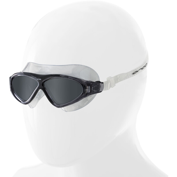 ORCA Goggles Mask clear
