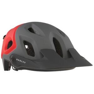 Oakley DRT5 Helm schwarz/rot schwarz/rot