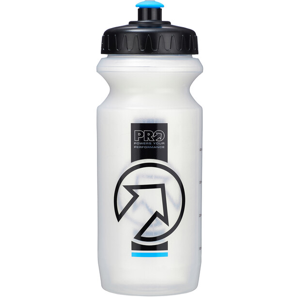 PRO Hydration Bottle 600ml, transparent