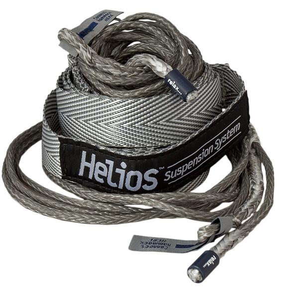 ENO Helios Suspension System grå