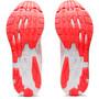 asics Evoride Tokyo Running Shoes Women orange/vit