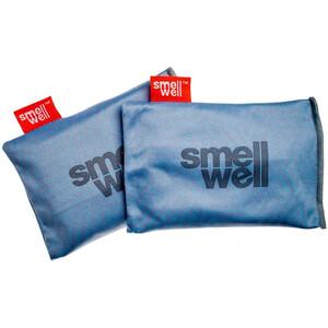 SmellWell Active friske innlegg for sko og utstyr Blå Blå