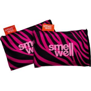 SmellWell Active friske innlegg for sko og utstyr Rosa Rosa