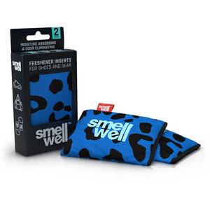 SmellWell Active Schuherfrischer für Schuhe und Ausrüstung blau/schwarz blau/schwarz
