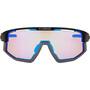 Bliz Vision M14 briller Svart/Fargerik