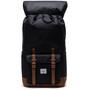 Herschel Little America Backpack 25l, noir