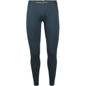 Icebreaker 260 Zone Leggings Women, nightfall nightfall
