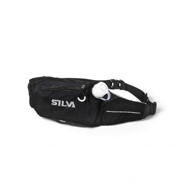 Silva Race 4X Vätskebälte svart