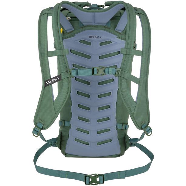 SALEWA Climb Mate 25 Backpack, vihreä