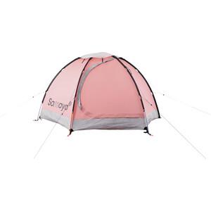 Samaya Samaya2.5 Teltta, vaaleanpunainen vaaleanpunainen