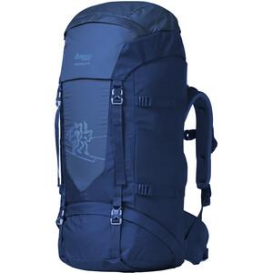 Bergans Birkebeiner 40 Backpack Youth blå blå