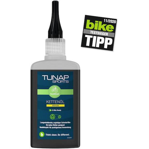 Tunap Ultimate Kettenöl 100ml E-Bike Ready