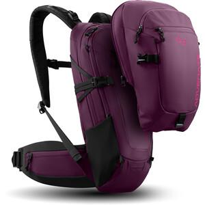 Advenate Symphony 8+2+4 Backpack 6l, violeta violeta