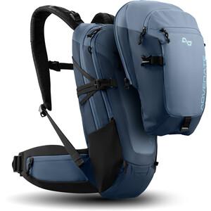 Advenate Symphony 8+2+4 Backpack 6l, bleu bleu