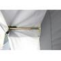 Brunner Gusto I NG Küchenzelt 150x150cm anthracite
