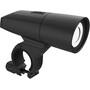 Cube Pro 18 Fahrradlicht schwarz