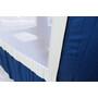 Brunner Vida NG Küchenzelt 200x200cm blue