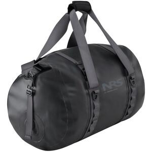 NRS High Roll Duffel Dry Bag 70l schwarz schwarz