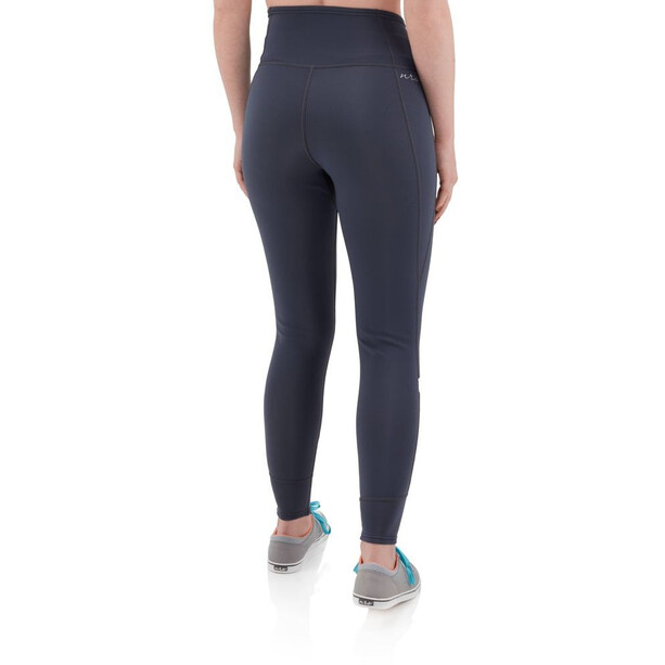 NRS HydroSkin 0.5 Pants Women, dark shadow