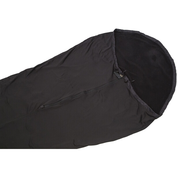 Carinthia Grizzly Schlafsack black