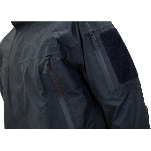 Carinthia Professional Rain Garment 2.0 Jacke schwarz