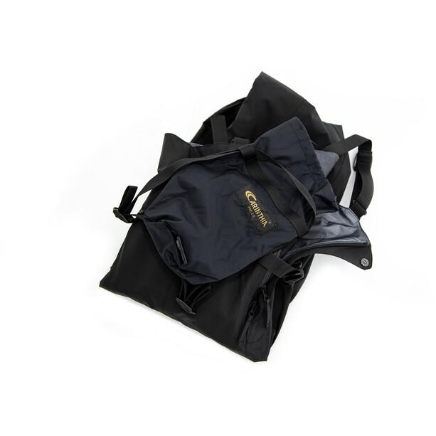 Carinthia Professional Rain Garment 2.0 Hose black