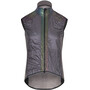 Isadore Alternative Gilet Herren black